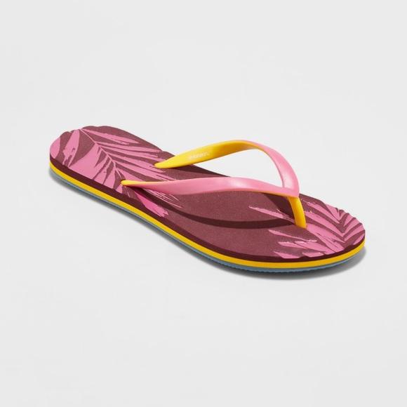 4120aff12ab3 Women s Delta Flip flop Sandal - Xhilaration™